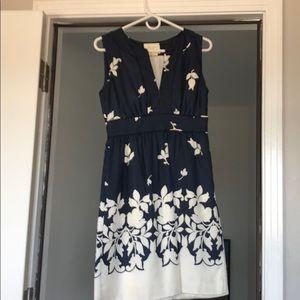 Classic Kate Spade Navy dress